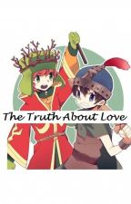 The Truth About Love (Stan x Kyle) by caffeinetea