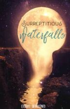 Surreptitious Waterfalls by Exodus_Reimagined