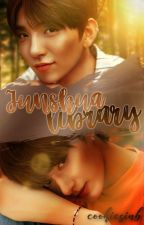 ꒰ junshua library ꒱  by -cookiesinb