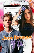 "Instagram ""Jace Norman y Tu"" by SoyYonairy"