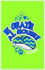 E grazie al mouse! Ξ Larry AU - OS by InsaneB