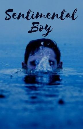 SENTIMENTAL BOY by neonpython