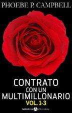 Contrato Con Un Multimillonario by VCGE15