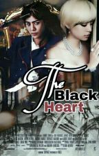 The Black Heart by NoraElmasry