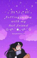 Falling In Love With My Best Friend // Zanemau Fanfiction by JaydenShadow_FF