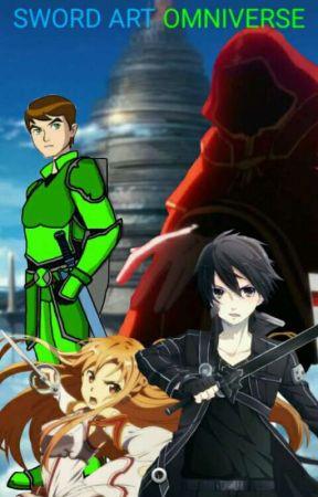 Sword Art Omniverse - Chapter 1: Prologue - Wattpad