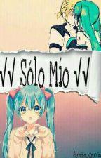 Solo Mio [Lenku] by Almita_Garcia
