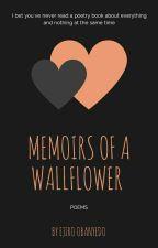 Memoirs of a Wallflower by ejiro_ob