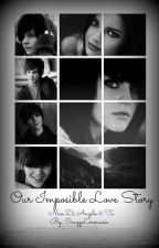 Our Imposible Love Story (Nico Di Angelo y ___ Belladona) by CrazyLermanic