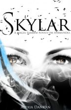 Skylar by AlexiaDKS