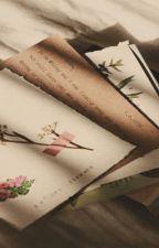 poets // lrh + cth by qquixotic