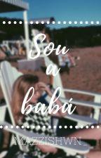 Sou a babá [CONCLUIDA] by MariShawn_