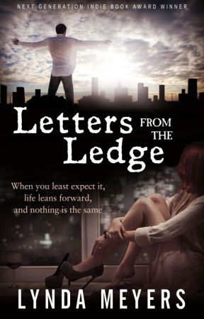 Letters From The Ledge by LyndaMeyers1