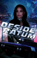 desideratum ( dominic toretto ) by -tonkinforgranted