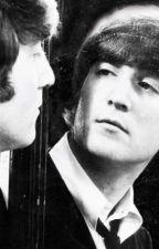 Two Way Mirror (Beatles Fan Fiction) by missraccoon1984