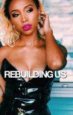 rebuilding us. ━ shattered series. by intrldz