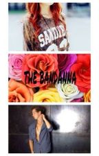 The bandanna  (a taylor caniff fan fic) by Holyfetch_