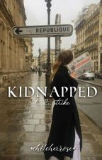 Kidnapped by clichexrose