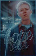 Hopeless ━ Peter Parker by casuaIIy