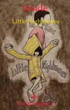 Inside Little Nightmares by Creativeguy1