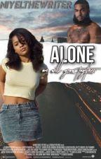 Alone by niyelthewriter