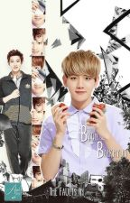 The faults in Byun Baekhyun by blehmeh2014