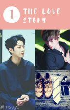 The Love story #LaiGuanlin by Linsuyu