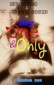 My One & Only (Ashrald) by KalabawMoo