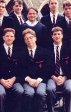 ~Dead Poets Society Preferences and Imagines~ by PeacefulGardens