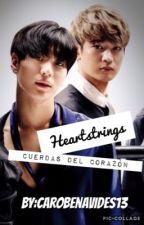 Cuerdas del Corazón - *2min* by CaroBenavides13
