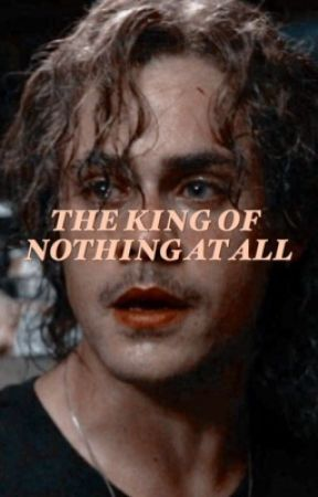 The King of Nothing At All « Billy Hargrove by chimichangaMann