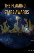 The Flaming Stars Awards by Flaming_StarsAward