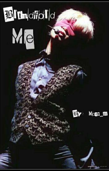 Blindfold Me::PJM *discontinued*