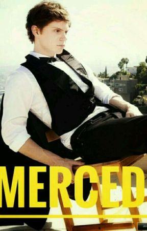 Merced. by Valer_verga