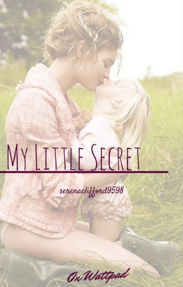 My Little Secret // Michael Clifford