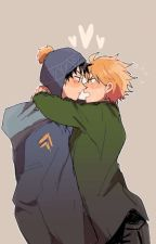 Never Thought You Would Be The One (Creek - South Park) by morchies