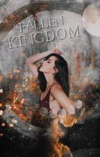 FALLEN KINGDOM ◦ BELLAMY BLAKE by -everythintrash
