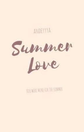 Summer Love by andeyyya