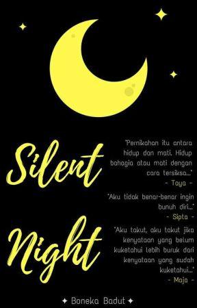 Silent Night by bukanboneka