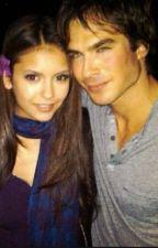 Nina and Ian love story by laynej37