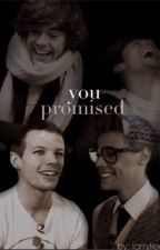You Promised - [Larry/Loucel Stylinson AU] by Larryliees