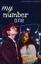 my number one || 신국 (completed!) by yeochajingufan