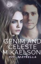Genim and Celeste Mikaelson [FINISHED] by pyt_izzybella