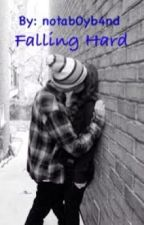 Falling Hard (Luke Brooks) by notab0yb4nd