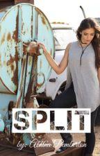 Split by alainasoccer
