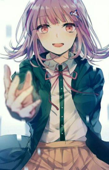 Chiaki x Hajime Fanfic.....(?)