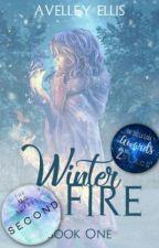 Winter Fire by tallisaurus