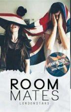 Roommate(H.S✔) by MetreveliB