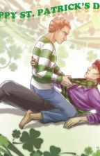 An Unexpected Surprise (JohnLock One-Shot) by myacryliclife
