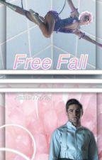 Free Fall • Cartwheeler by pastelthorns